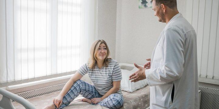 Програма медичних гарантій-2021: пропозиції за напрямом психіатрична допомога